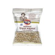 BALLY NUTS Ηλιόσπορος Ψίχα Χωρίς αλάτι 180gr