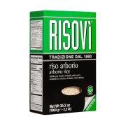 RIZOVI Ρύζι Arborio 1kg