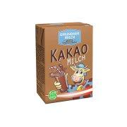 GMUNDNER MILCH Γάλα Σοκολατούχο Υψηλής Παστερίωσης 200ml