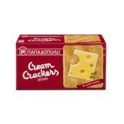 ΠΑΠΑΔΟΠΟΥΛΟΥ Cream Κράκερς Classic 140gr