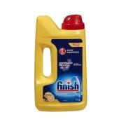 FINISH Απορρυπαντικό Πλυντηρίου Πιάτων Σκόνη Λεμόνι 1kg