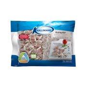 Καλαμάρια KALLIMANIS Κομμένα Καθαρισμένα με Δέρμα 595gr