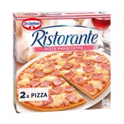 Πίτσα DR.OETKER Ristorante Προσούτο 2x330gr
