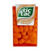 TIC TAC Καραμέλες Πορτοκάλι 18gr