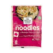 ORIENTAL EXPRESS Noodles με Χοιρινό Barbeque 87gr