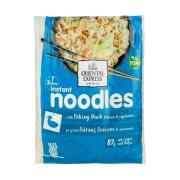 ORIENTAL EXPRESS Noodles με Πάπια Πεκίνου 87gr