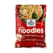 ORIENTAL EXPRESS Noodles με Ψητές Γαρίδες 87gr