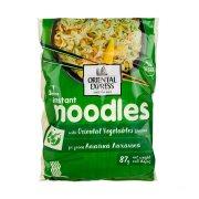 ORIENTAL EXPRESS Noodles με Ασιατικά Λαχανικά 87gr
