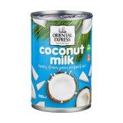 ORIENTAL EXPRESS Γάλα Καρύδας Χωρίς γλουτένη 400ml