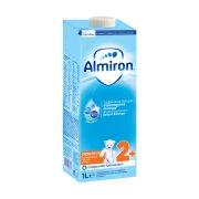 ALMIRON Growing Up Ρόφημα Γάλακτος για Νήπια 2+ Ετών 1lt