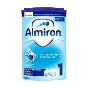 NUTRICIA Almiron 1 Γάλα 1ης Βρεφικής Ηλικίας 0-6 Μηνών σε σκόνη Easypack 800gr