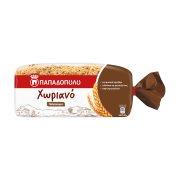 ΠΑΠΑΔΟΠΟΥΛΟΥ Χωριανό Ψωμί Πολύσπορο 540gr