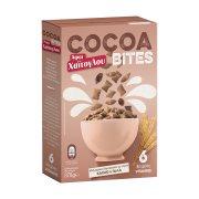 ΑΦΟΙ ΧΑΪΤΟΓΛΟΥ Μαξιλαράκια Cocoa Bites 375gr