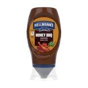 HELLMANN'S Σάλτσα Barbeque Μέλι 250ml