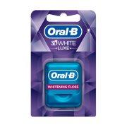 ORAL-B Οδοντικό Νήμα 3D White 35m