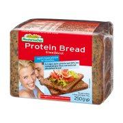 MESTEMACHER Ψωμί Σικάλεως με Πρωτεΐνες 250gr