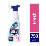 VIAKAL Καθαριστικό Σπρέι κατά των Αλάτων Fresh 750ml