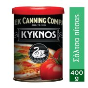 KYKNOS Σάλτσα Πίτσας 400gr