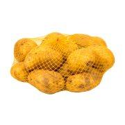 Πατάτες  Κύπρου συσκευασμένες