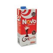 NOVO Barista Ρόφημα Γάλακτος 1% Λιπαρά 1lt