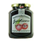 ΧΡΥΣΟ ΜΗΛΟ Γλυκό Αγριοβύσσινο Πηλίου 450gr