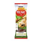 FRISKIES Picnic Σνακ με Βοδινό 5τεμ 42gr