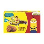 CHIPICAO Μπισκότα Γεμιστά 50gr