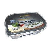 Τυρί Κρέμα ROYAL 200gr