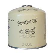 CAMPER GAZ Φιαλίδιο Υγραερίου με βαλβίδα 500gr