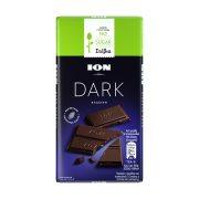 ΙΟΝ Dark Σοκολάτα Χωρίς γλουτένη Χωρίς ζάχαρη 60gr