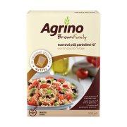 AGRINO Brown Family Ρύζι Καστανό Parboiled 10' 4x125gr