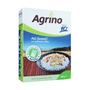 AGRINO Ρύζι Basmati 10' Ινδίας 4x125gr