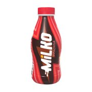 MILKO Γάλα με Κακάο & Φράουλα 450ml