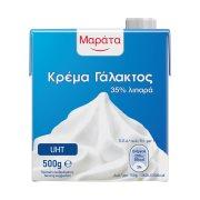 ΜΑΡΑΤΑ Κρέμα Γάλακτος 35% 500gr