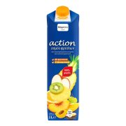ΜΑΡΑΤΑ Action Χυμός Φυσικός 9 Φρούτα 1lt