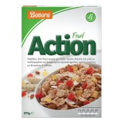 BONORA Action Δημητριακά με Φρούτα 375gr