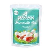 Μοτσαρέλα GRANAROLO Μίνι 125gr