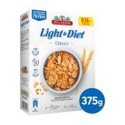 MILLHOUSE Light & Diet Δημητριακά 375gr
