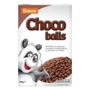 BONORA Choco Balls Δημητριακά 375gr