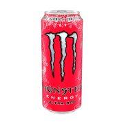 MONSTER Ultra Red Ενεργειακό Ποτό 500ml