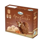 DESINO Παγωτό Ξυλάκι Αμυγδάλου 3τεμ 255gr (360ml)