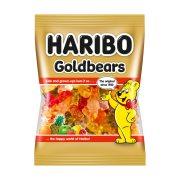 HARIBO Χρυσά Αρκουδάκια Ζελίνια 100gr