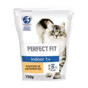 PERFECT FIT Ξηρά Τροφή Για Στειρωμένες Γάτες με Κοτόπουλο 750gr