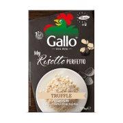 GALLO My Risotto Perfetto Μίγμα για Ριζότο με Τρούφα 175gr