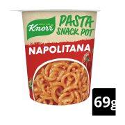 KNORR Snack Pot Μακαρόνια Ναπολιτάνα 69gr