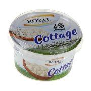Cottage ROYAL 200gr