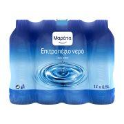 ΜΑΡΑΤΑ Νερό Επιτραπέζιο 12x500ml