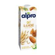 ALPRO Ρόφημα Βρώμης & Αμυγδάλου Vegan 1lt