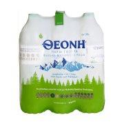 ΘΕΟΝΗ Νερό Φυσικό Μεταλλικό 6x1,5lt