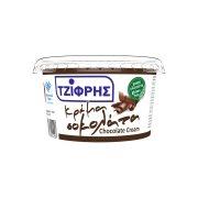 ΤΖΙΦΡΗΣ Κρέμα Σοκολάτα Χωρίς γλουτένη 180gr